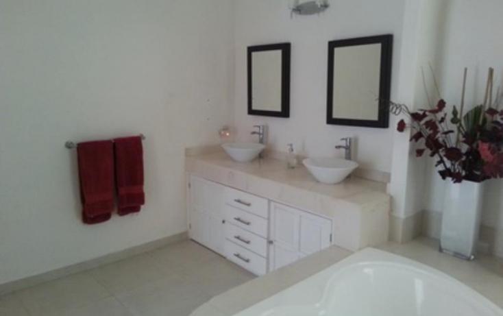 Foto de casa en venta en real del bosque 1, ampliación huertas del carmen, corregidora, querétaro, 770851 no 26