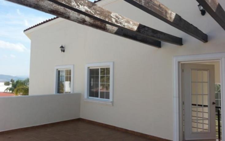 Foto de casa en venta en real del bosque 1, ampliación huertas del carmen, corregidora, querétaro, 770851 no 28