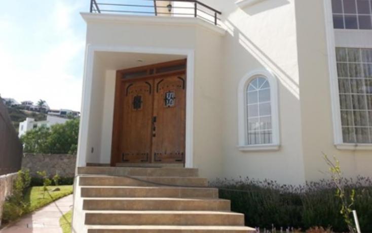 Foto de casa en venta en real del bosque 1, ampliación huertas del carmen, corregidora, querétaro, 770851 no 31