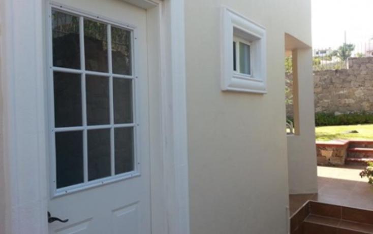Foto de casa en venta en real del bosque 1, ampliación huertas del carmen, corregidora, querétaro, 770851 no 36
