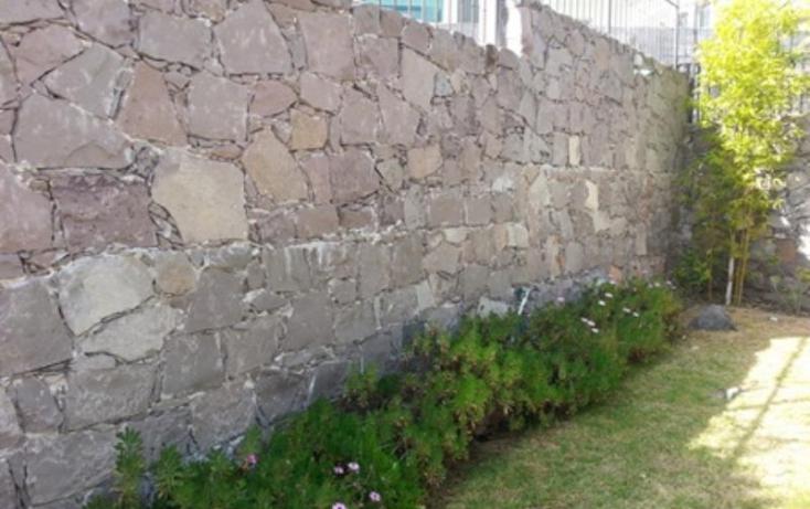 Foto de casa en venta en real del bosque 1, ampliación huertas del carmen, corregidora, querétaro, 770851 no 40