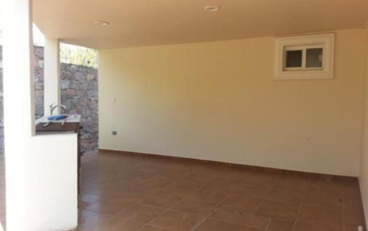 Foto de casa en venta en real del bosque 1, ampliación huertas del carmen, corregidora, querétaro, 770851 no 41