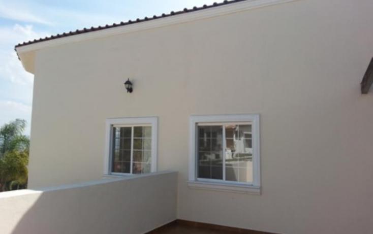 Foto de casa en venta en real del bosque 1, ampliación huertas del carmen, corregidora, querétaro, 770851 no 46