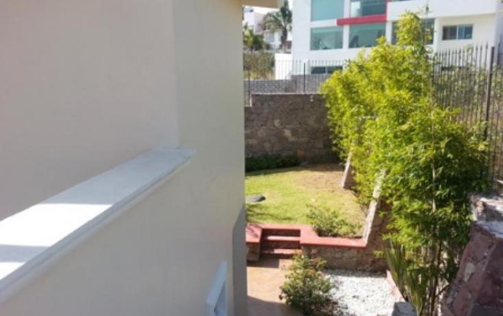 Foto de casa en venta en real del bosque 1, ampliación huertas del carmen, corregidora, querétaro, 770851 no 47