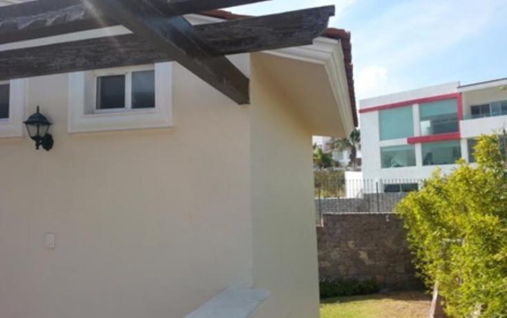 Foto de casa en venta en real del bosque 1, ampliación huertas del carmen, corregidora, querétaro, 770851 no 48