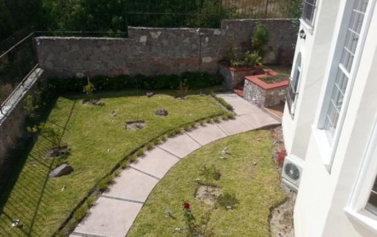 Foto de casa en venta en real del bosque 1, ampliación huertas del carmen, corregidora, querétaro, 770851 no 55