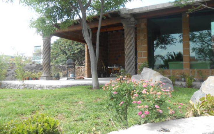 Foto de casa en venta en real del bosque 16 16, balcones de vista real, corregidora, querétaro, 1702056 no 03