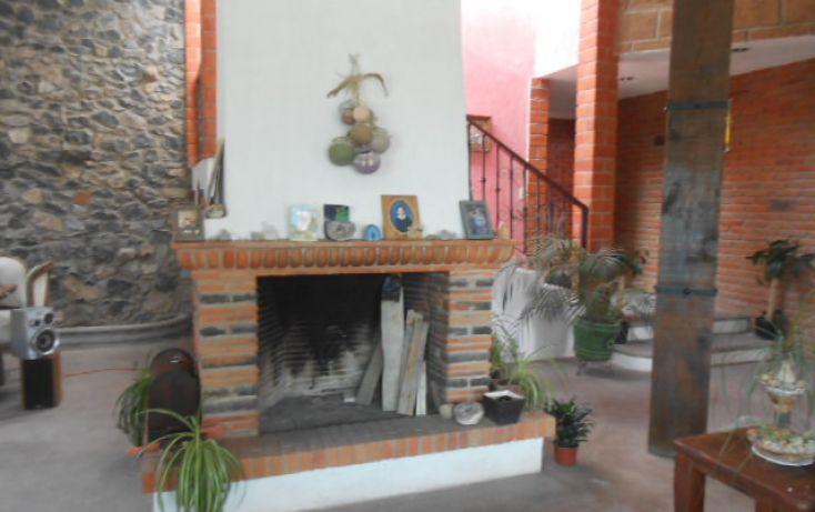 Foto de casa en venta en real del bosque 16 16, balcones de vista real, corregidora, querétaro, 1702056 no 13
