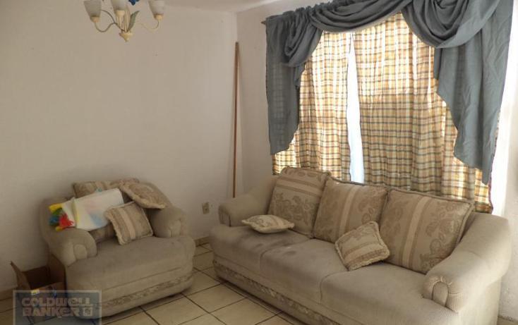 Foto de casa en venta en  manzana 20lote 61, real del bosque, tultitlán, méxico, 1768419 No. 02