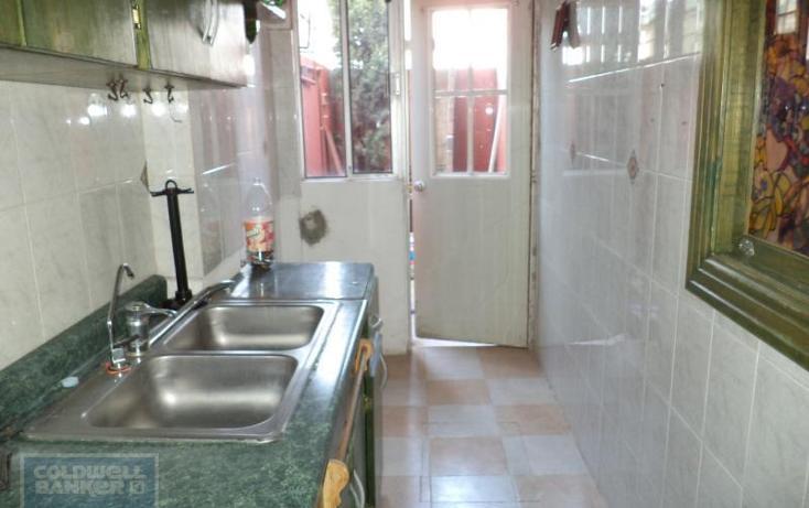 Foto de casa en venta en real del bosque, bosque de mezquites manzana 20lote 61, real del bosque, tultitlán, méxico, 1768419 No. 05