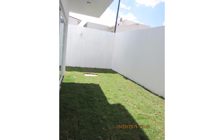 Foto de casa en venta en  , real del bosque, corregidora, querétaro, 1138667 No. 04