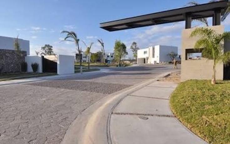 Foto de terreno habitacional en venta en  , real del bosque, corregidora, querétaro, 1246435 No. 01