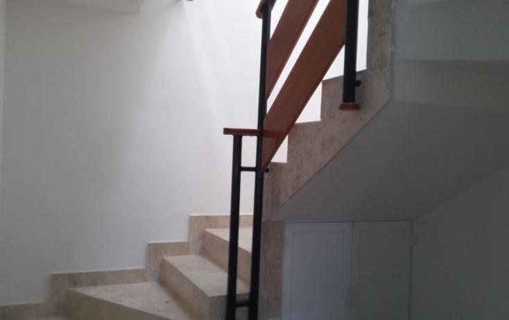 Foto de casa en venta en  , real del bosque, corregidora, querétaro, 1832620 No. 09