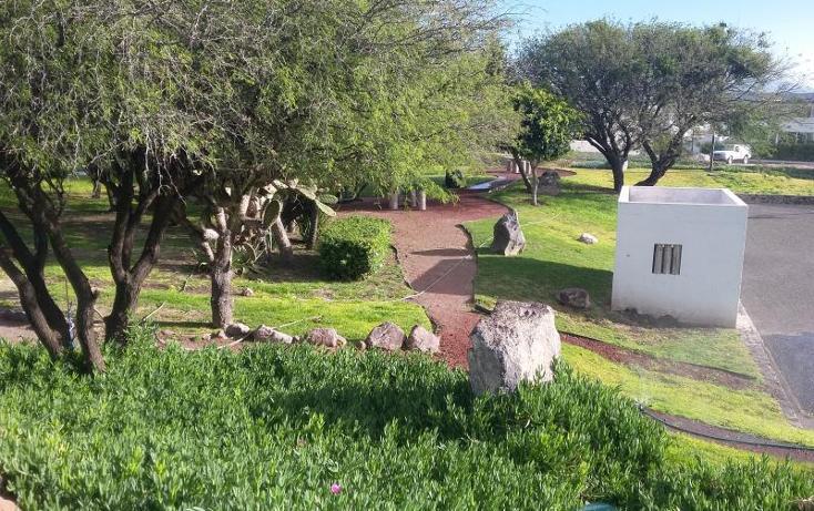 Foto de casa en venta en  , real del bosque, corregidora, querétaro, 1832620 No. 24