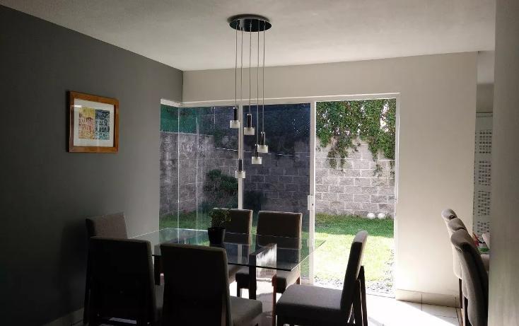 Foto de casa en venta en  , real del bosque, corregidora, querétaro, 2010132 No. 04
