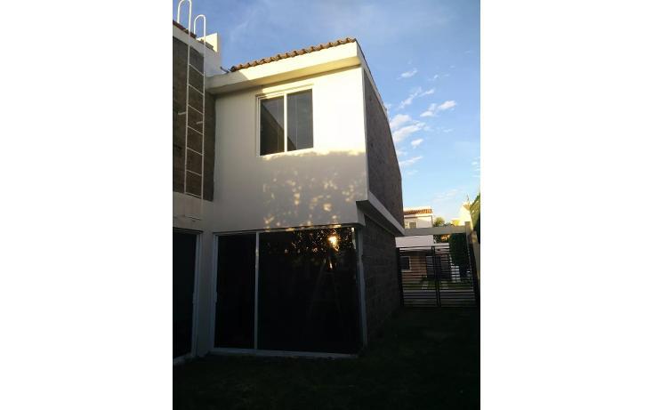 Foto de casa en venta en  , real del bosque, corregidora, querétaro, 2010132 No. 05