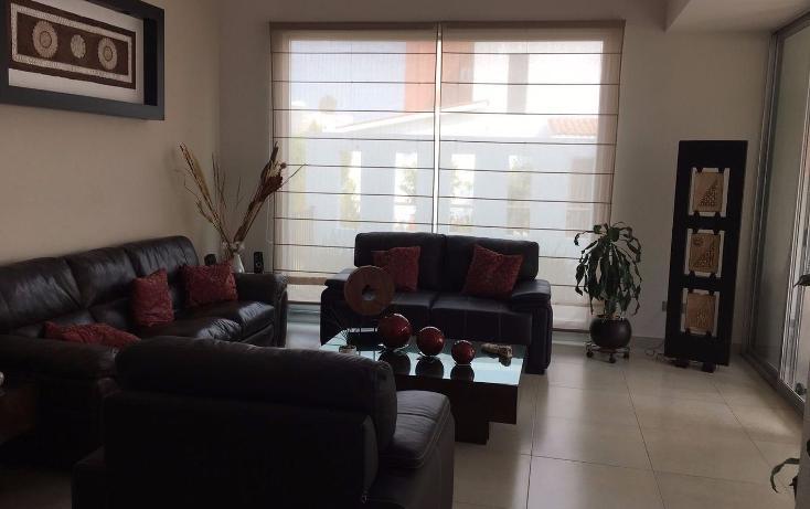 Foto de casa en venta en  , real del bosque, corregidora, querétaro, 3427956 No. 04