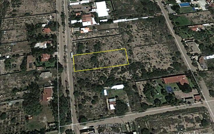 Foto de terreno habitacional en venta en, real del bosque, soledad de graciano sánchez, san luis potosí, 1097809 no 01