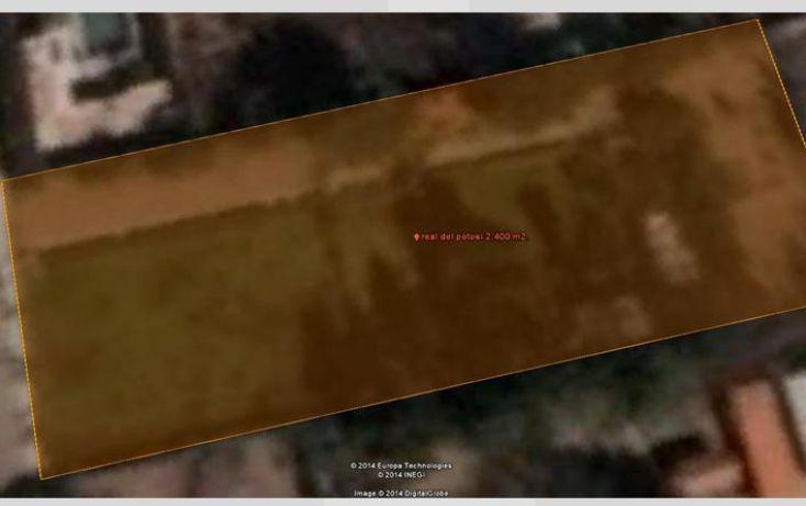 Foto de terreno habitacional en venta en, real del bosque, soledad de graciano sánchez, san luis potosí, 1133023 no 01