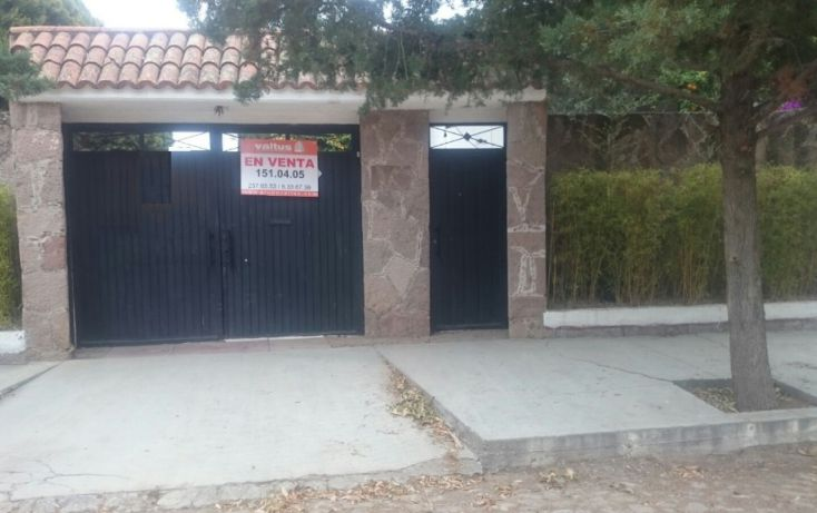 Foto de casa en venta en, real del bosque, soledad de graciano sánchez, san luis potosí, 1636978 no 01