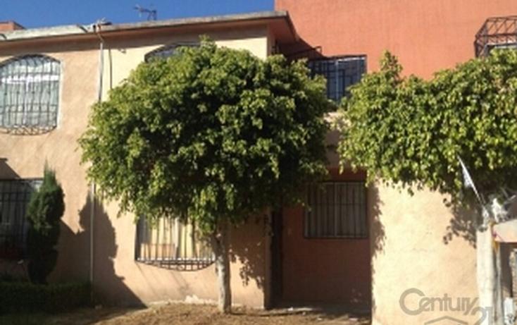 Foto de casa en venta en  , real del bosque, tultitl?n, m?xico, 1598560 No. 04