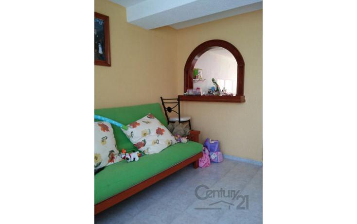 Foto de casa en venta en  , real del bosque, tultitlán, méxico, 1697016 No. 03