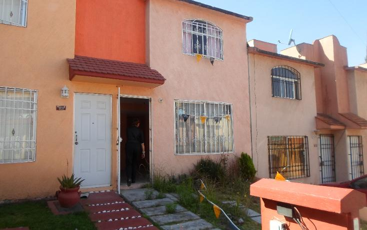 Foto de casa en venta en  , real del bosque, tultitlán, méxico, 1819742 No. 02
