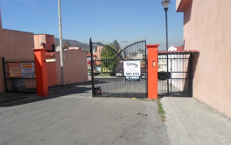 Foto de casa en venta en  , real del bosque, tultitlán, méxico, 1819742 No. 24