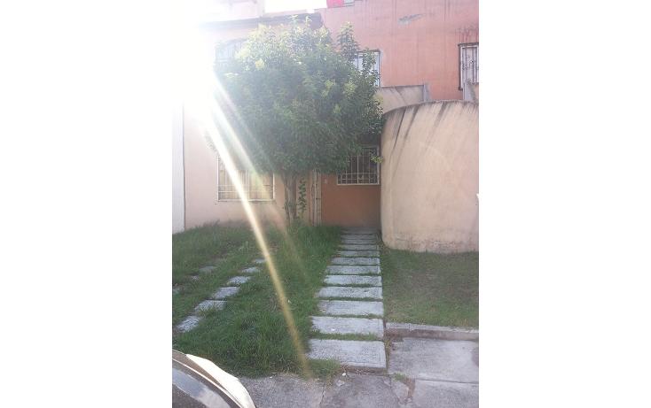 Foto de casa en venta en  , real del bosque, tultitl?n, m?xico, 2000552 No. 02