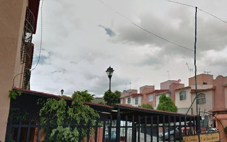 Foto de casa en venta en bosque de guayabos , real del bosque, tultitlán, méxico, 2720688 No. 03