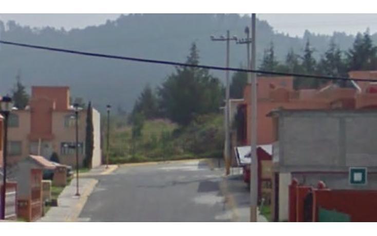 Foto de casa en venta en  , real del bosque, tultitlán, méxico, 924589 No. 03