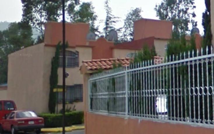 Foto de casa en venta en  , real del bosque, tultitlán, méxico, 924593 No. 01