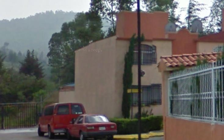 Foto de casa en venta en  , real del bosque, tultitlán, méxico, 924593 No. 02
