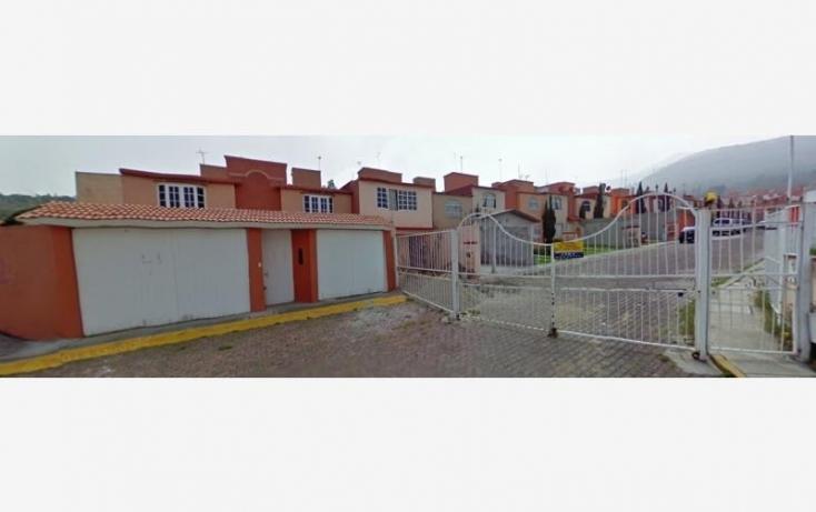 Foto de casa en venta en  , real del bosque, tultitlán, méxico, 926809 No. 01