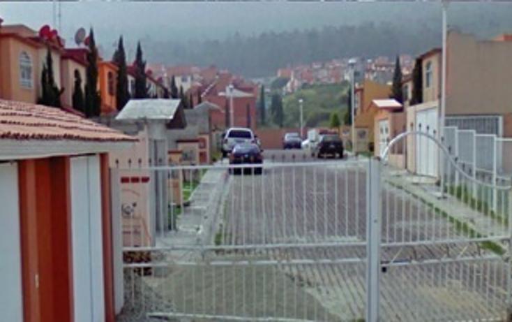 Foto de casa en venta en  , real del bosque, tultitlán, méxico, 926809 No. 02