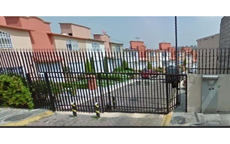 Foto de casa en venta en  , real del bosque, tultitlán, méxico, 926853 No. 01