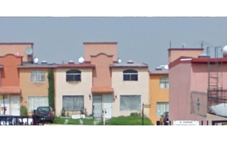 Foto de casa en venta en  , real del bosque, tultitlán, méxico, 932315 No. 01