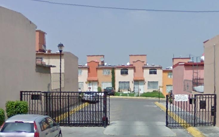 Foto de casa en venta en  , real del bosque, tultitlán, méxico, 932315 No. 02
