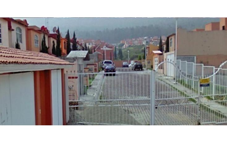 Foto de casa en venta en  , real del bosque, tultitlán, méxico, 932343 No. 01