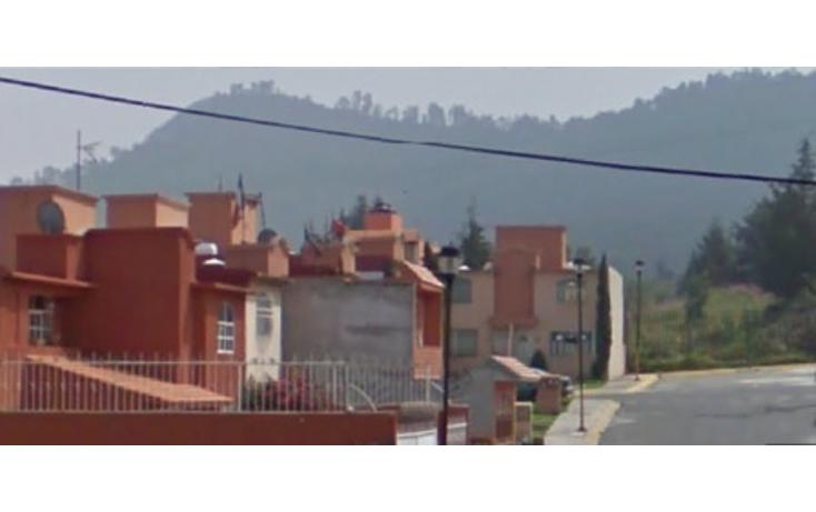 Foto de casa en venta en  , real del bosque, tultitl?n, m?xico, 932351 No. 02