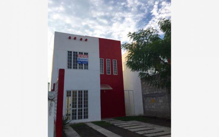 Foto de casa en venta en, real del bosque, tuxtla gutiérrez, chiapas, 1990166 no 01
