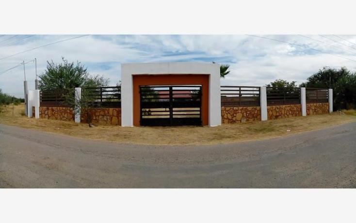 Foto de terreno habitacional en venta en  , real del catorce, hermosillo, sonora, 1736026 No. 01