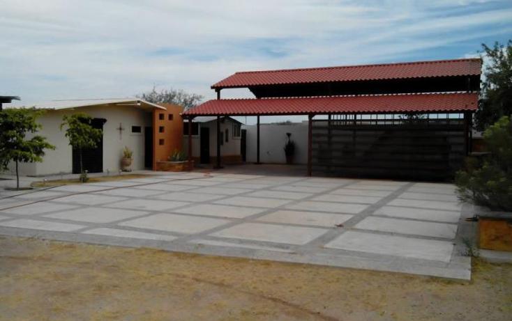 Foto de terreno habitacional en venta en  , real del catorce, hermosillo, sonora, 1736026 No. 03