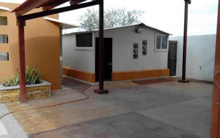 Foto de terreno habitacional en venta en  , real del catorce, hermosillo, sonora, 1736026 No. 04