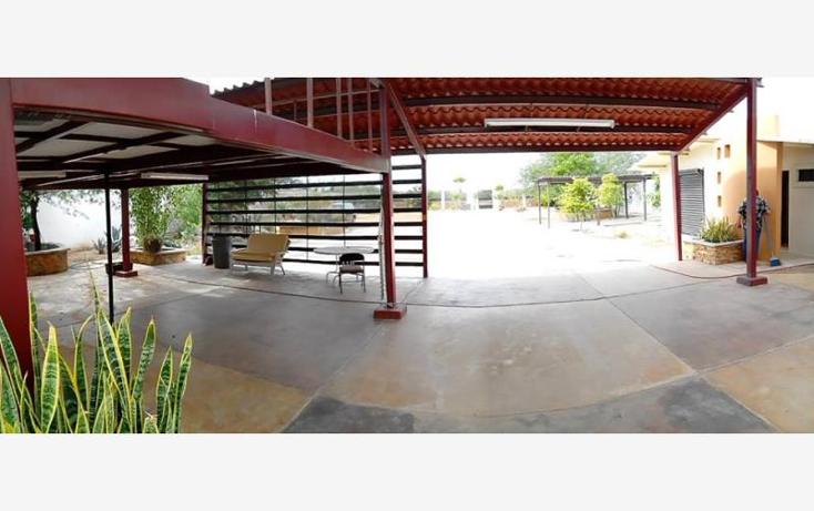 Foto de terreno habitacional en venta en  , real del catorce, hermosillo, sonora, 1736026 No. 06