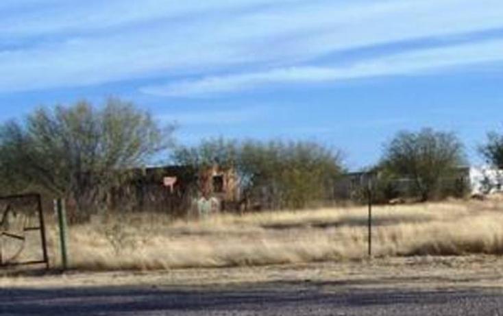 Foto de terreno habitacional en venta en  , real del catorce, hermosillo, sonora, 415871 No. 01