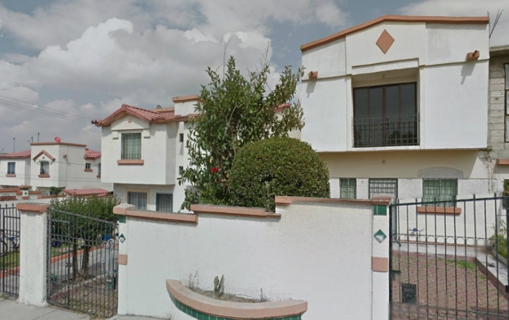 Foto de casa en venta en, real del cid, tecámac, estado de méxico, 688273 no 04