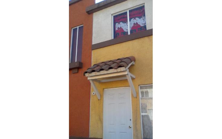 Foto de casa en venta en  , real del cid, tecámac, méxico, 1427009 No. 01