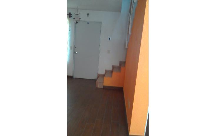 Foto de casa en venta en  , real del cid, tecámac, méxico, 1427009 No. 07