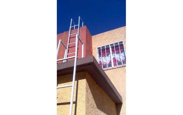 Foto de casa en venta en  , real del cid, tecámac, méxico, 1427009 No. 09